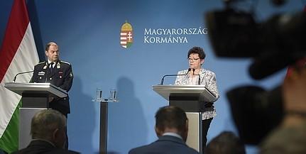 Mohács nem gócpontja a járványnak - Cáfolta a polgármester kijelentését az országos tisztifőorvos