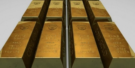 Elkapkodták a zacikból a BÁV befektetési aranykészletet