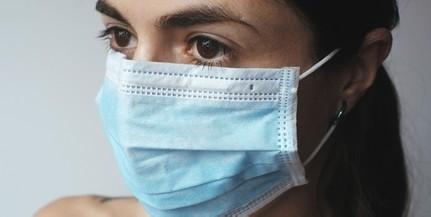 Sajnos nagyot nőtt a koronavírus-fertőzöttek száma
