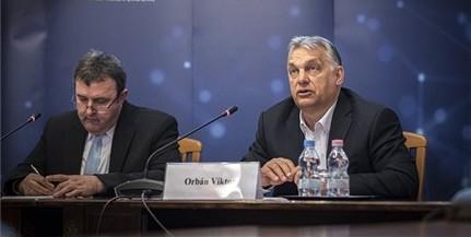 Orbán: az idei költségvetés radikális átalakítására van szükség