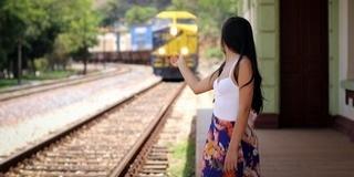 Ötödére zuhant az utasok száma a vonatokon