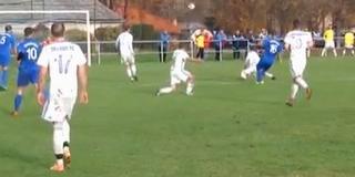 Nézze meg a Baranyában tavaly esett legszebb gólokat - Videó!