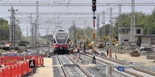 Módosított rend szerint járnak a vonatok Pécs és a főváros között