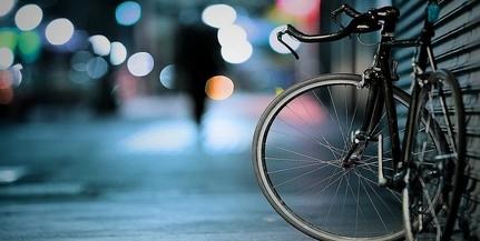 Ha meglátott egy bringát, tutira elcsórta egy pécsi hajléktalan