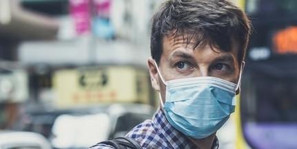 Először haladta meg a gyógyultak száma az aktív fertőzöttekét Magyarországon