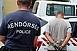 Késes rablás volt egy kaposvári dohányboltban