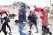 Hatalmas felhőszakadás csaphat le Baranyára órákon belül