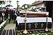 Eltemették Kő Pált - Szobrai a mohácsi emlékhely szimbólumai