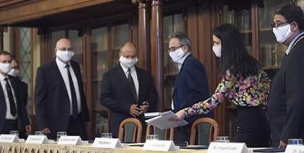Koronavírus: megérkeztek az országos tesztelés eredményei, a régióban kimagasló volt a részvétel