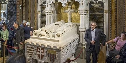 Pécsi kutató közreműködésével derült ki, hogy az Árpád-házi dinasztia eurázsiai gyökerű