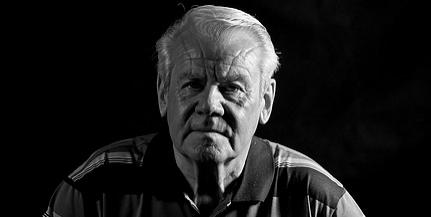 Elhunyt a világválogatott labdarúgó, Szűcs Lajos