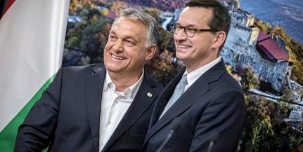 Orbán Viktor: Nagyon boldog hét év elé nézünk, megvédtük nemzeti büszkeségünket