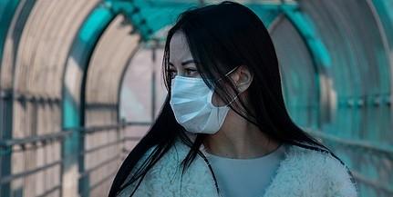 Továbbra is gyorsuló ütemben terjed a járvány Romániában