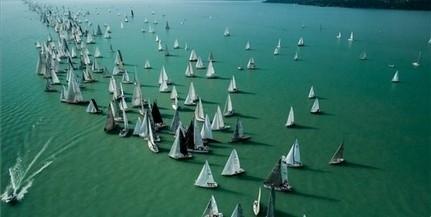 Hatszáznál több hajót várnak a csütörtökön rajtoló Kékszalagra