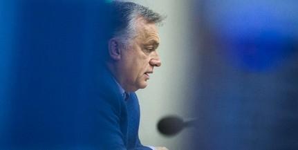 Orbán Viktor: ma Magyarországon minden van, amire szükség van egy járványveszély alatt