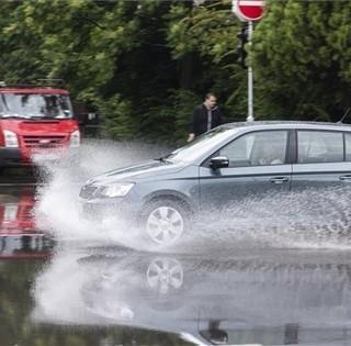 Szerdán is vihar csaphat le Baranyára, kedden szupercella érte el a megyét