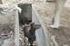 Aknába esett csikót szabadítottak ki a tűzoltók