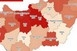 Baranyában, s országszerte is romlik a helyzet: egyre több új fertőzöttet találnak