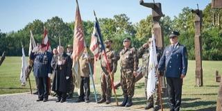 Nyilvánítsák nemzeti emlékévvé 2026-ot, áll a mohácsi csata évfordulóján aláírt kiáltványban