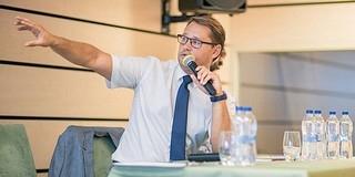 Jakab Ferenc: veszélyes, hogy sokan tagadják a járványt