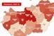 Baranyában is egyre több a fertőzött, egy hét alatt még soha nem nőtt ennyivel a számuk