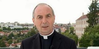Videóban üzent a tanévekezdés alkalmából Udvardy György, pécsi apostoli kormányzó