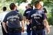 Nyolc migránst fogtak el éjjel Baranyában a rendőrök