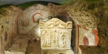 Rejtett baranyai műemlékek nyomába eredhetünk