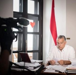 Orbán Viktor: lesznek meleg pillanatok, de együtt ősszel is újra sikerülni fog