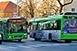 Érintésmentes kézfertőtlenítőt tesztelnek pécsi buszokon