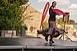 A flamenco segítségével adják át másoknak a köztük áramló szeretetet