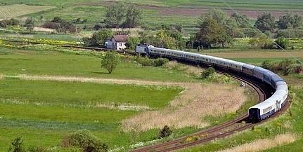 Változik a vasúti menetrend október 23-án és a hétvégén