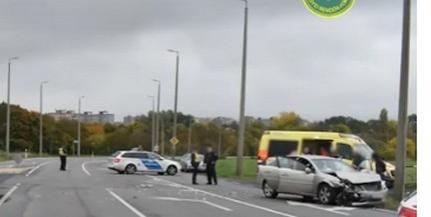 Két balesetet is részeg sofőr okozott Baranyában az elmúlt egy hét során - Videó!