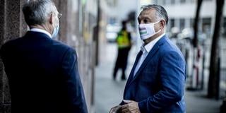 Orbán Viktor kész megvétózni az uniós költségvetést