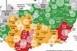 Elkészült az ország poloskatérképe - Baranya a leginkább fertőzött megye