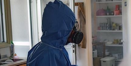 COVID-bűnözés: a járványt kihasználva próbálnak csalók bejutni baranyai lakásokba