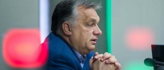 Orbán Viktor: már a jövő héten elindulhat a regisztráció a védőoltásra