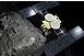 Aszteroidáról hozott kőzeteket a japán űrszonda