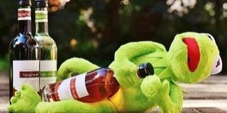 Mégsem kell lemondani az alkoholról az oltás után