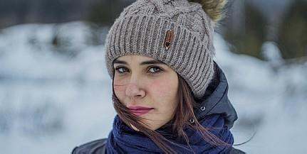 Szilveszterkor térhet vissza a havazás, addig pedig enyhe, szeles idő várható