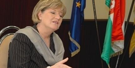 Szili Katalin: az Európai Bizottság kimutatta a foga fehérjét