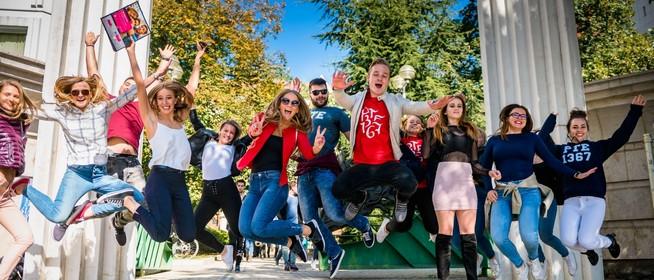 Elrajtolt az idei első, pécsi egyetemi fesztivál - Öt nap, 170 program, 300 közreműködő