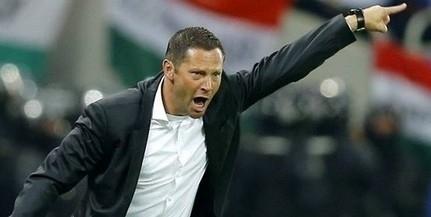 Dárdait még ma bemutathatják a Hertha trénereként