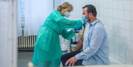 Ötszáz alá esett a napi új fertőzöttek száma, csaknem 250 ezren már meggyógyultak