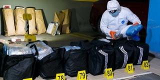 Óriási drogügylet szervezőjét kergették a rendőrök Baranyában - Videó