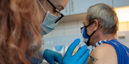 Már négyféle vakcinával oltanak Baranya megyében is, az orosz szérumot is bevetették