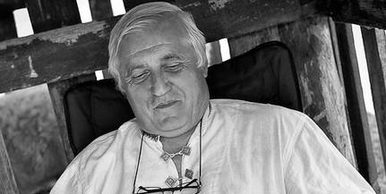 Elhunyt Kisdér polgármestere, dr. Ács Imre