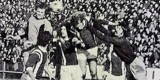 A nap, amikor Dárdai belépett a tízesek klubjába - Baranyából rajta kívül keveseknek sikerült
