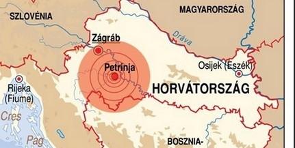 Meghaladja a decemberi földrengések magyarországi kárbejelentéseinek száma a horvátországit