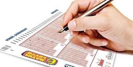 Itt vannak a hatos lottó legfrissebb nyerőszámai